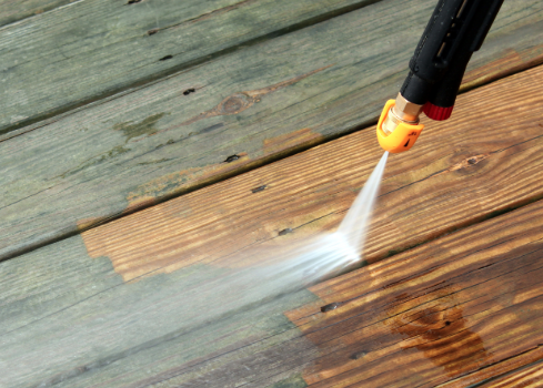 Monmouth County Power Washing Company