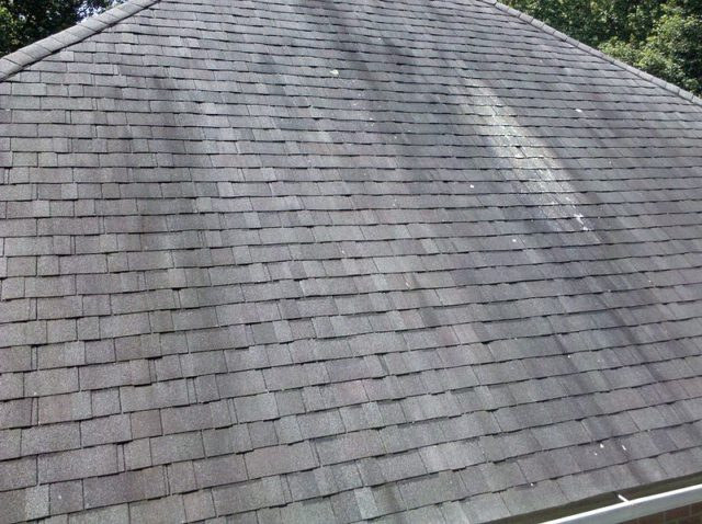 Roof Cleaning in Pennington NJ