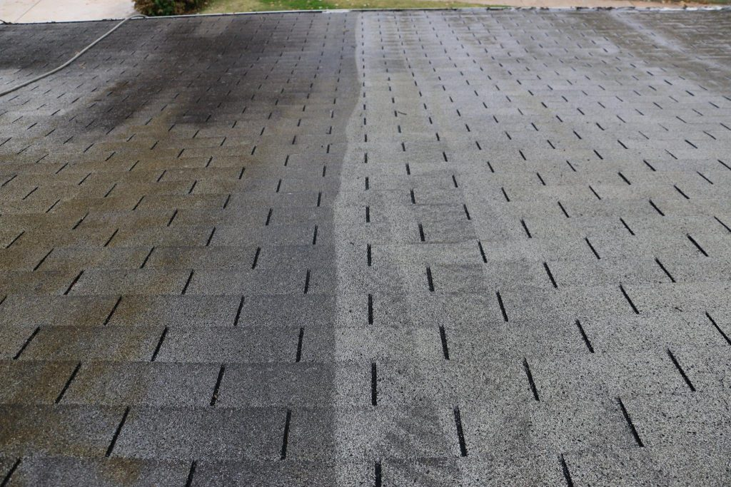 Monmouth County Roof Cleaning