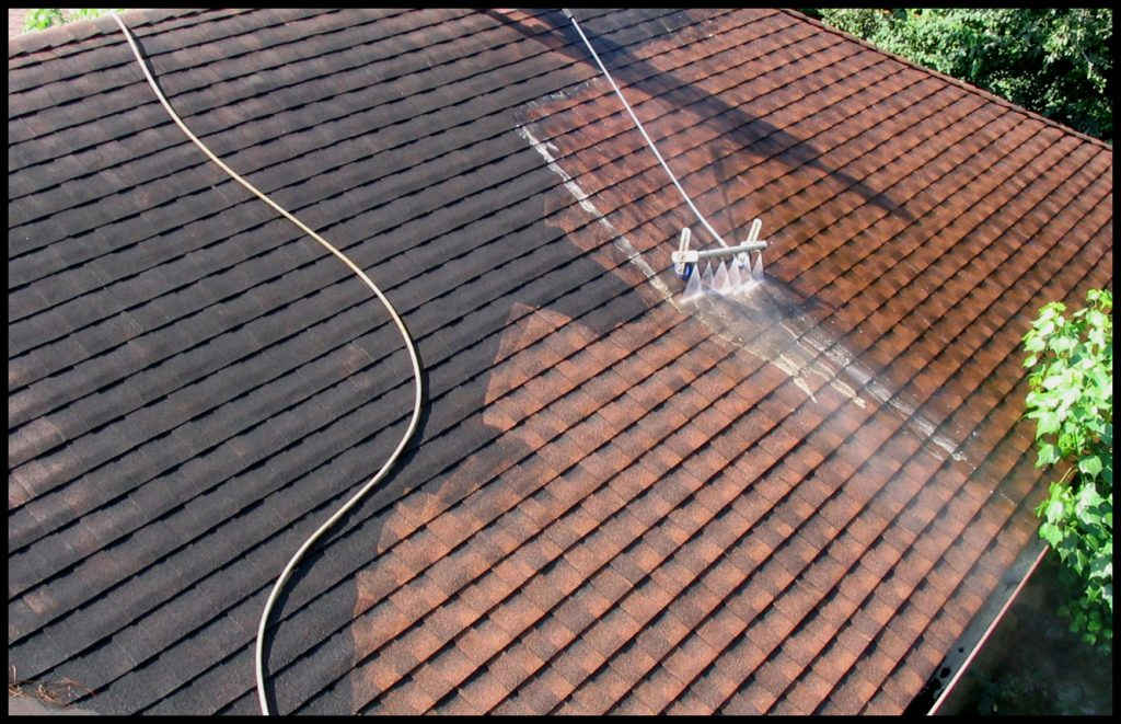 Princeton Power Washing