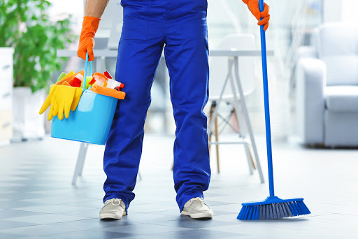 Lakewood Commercial Office Cleaning