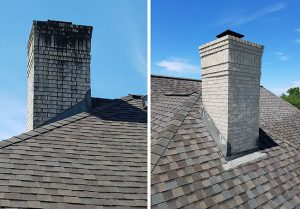 Central NJ Roof Cleaning