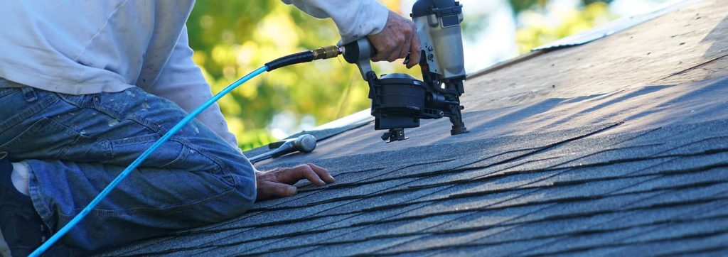 Roof Repair in Ocean County