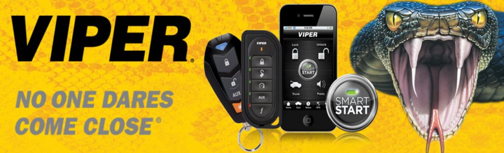 Viper Remote Start in Eatontown