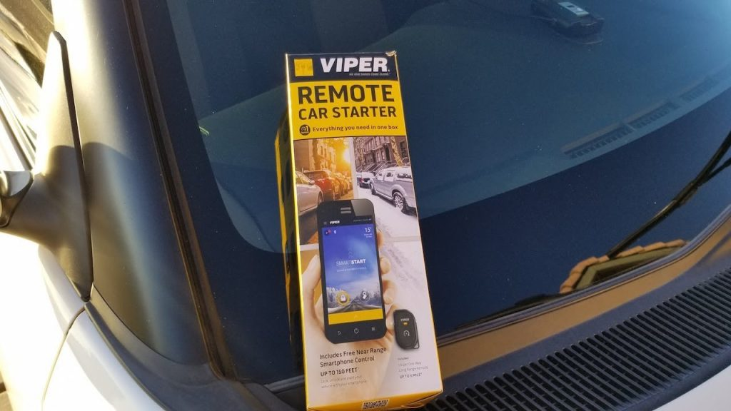 Red Bank Viper SmartStart