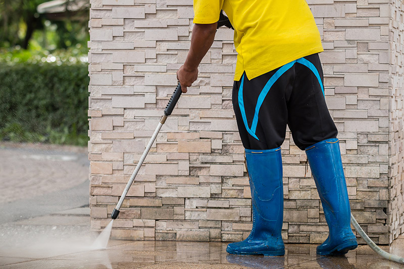 Mercer County Pressure Washing